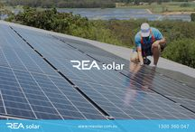 Residential Solar / Engineered in Germany, REA's solar micro technology produces up to 25% more power than conventional systems! Our experienced advisors will help you determine the best option for your individual home/business, budget and needs.