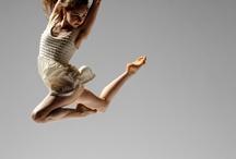 Dance / by Victoria Soria