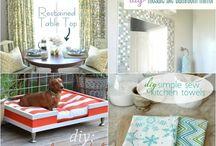 Декор для дома / Сделай сам для дома и семьи.