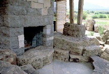 Fireplace / by Yolie Arias-Horn