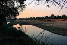 Sambia / Die schönsten Orte in Sambia. Tipps für Deinen nächsten Roadtrip.