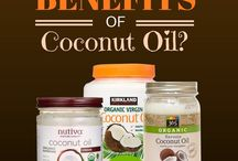 Wonders of Coconut Oil