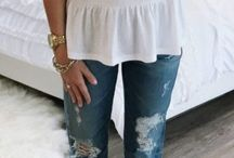 basic clothes