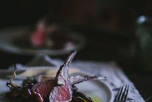Food/Wine Pairings