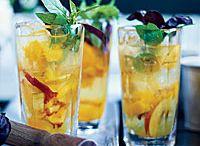 Cocktails / Happy hour?