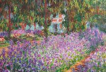 Quadri Impressionisti / Tra i dipinti più amati e conosciuti di tutti i tempi: i quadri impressionisti