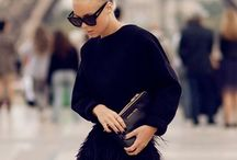 Paris Fashion / Paris Fashion
