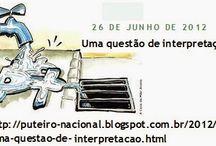 A Casa da Mãe Joana - continuação: PT INDO PELO RALO