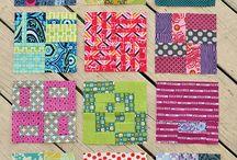 Tula Pink Blocks