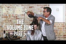 The volume zone