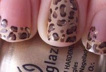 Nails / by Susie Deleon