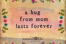 Mothersday / Inspirations around Mothers Day & Mothers Day's gifts