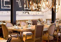 Dining Room / by Ceil Diskin Studio