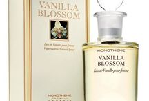 Perfumy, zapachy