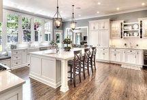 dream kitchen /home
