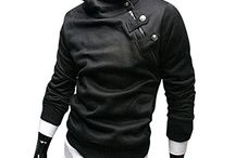 Clothes for men / Are you loking for something ? We know what looks good in you ;)