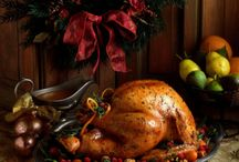 **THANKSGIVING FEASTS** / Our board is for holiday enthusiasts, foodies, etc. to share Thanksgiving recipes & ideas for the #1 meal of the year! (LET'S LIMIT PINS TO FIVE OR SIX A DAY. P / by Wendy Kennedy