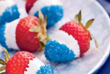 Holidays - 4th of July / by Christine Wallick
