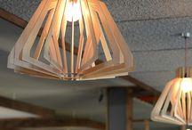 Pendant & Suspension Lights