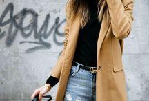 Fashion: Spring / Fall