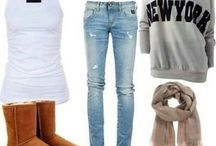 Causa outfits