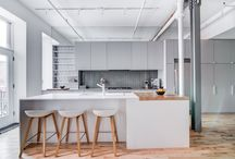 Loft conversion in Villeray, Montreal / NEW PROPERTY, New Blog Article. Why I Love Conversions | Catherine Dawe  @cdawemtl on Instagram  http://buff.ly/2lIKmt3  8455 rue St-Dominique #203 VILLERAY/SAINT-MICHEL/PARC-EXTENSION (MONTRÉAL) MLS: 14196711