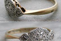 Ring / by Malou Sofia