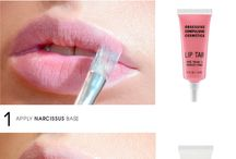 Lip Makeup Tutorials / Lip Makeup Tutorials   Pinterest: aestheticgeek or contactgeek  https://aestheticgeek.com/