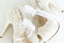 bruidskoene