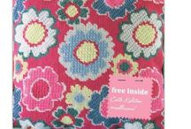 Cross Stitch / Cross stitching tips, ideas and inspiration