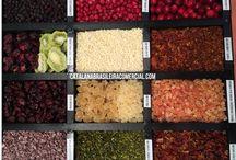 Deshidratados / vegetales , frutas, deshidratadas y liofilizadas catalanabrasileiracomercial.com