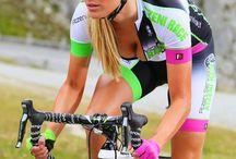 Women Cycling / Kolarstwo damskie