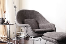 furniture favs / by Meg Hines