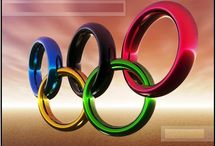 "Olympic-mania: ""Going for the Gold"" & 2012 Olympics / Combined  Olympics 2012 with Olympic- Mania -  / by Judy P Brannon"