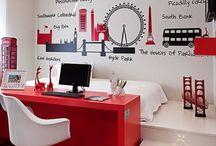 Meu quarto dos meus sonhos