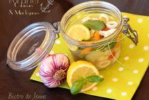 #BattleFood#Food in a Jar  / Cuisine dans le bocal