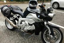 BMWK1200R