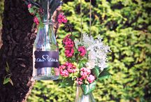 Bérelhető virágtartók, vázák