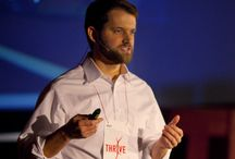 TED Talks / These are TED talks that inspire me time to time