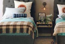 shared bedroom / shared bedroom ideas for kids