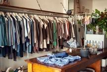 publics  and  shop