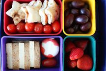 Back-to-School Lunch Ideas / by Vitalicious