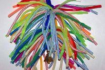 Fave Parrot/bird toys