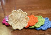 Spring Crochet Patterns / Find all your fabulous spring crochet patterns in one place. You can even find Easter crochet patterns along with flowers and more! / by AllFreeCrochet