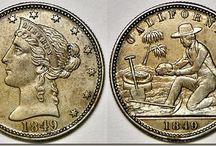 Coin Displays