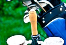 Morella Cup Holder / Awesome (Double/Single) cup holder for all umbrellas with patented balanced pivot design that minimizes spillages. Perfect for festival lovers, outdoor sports enthusiasts, horse racing addicts and coffee loving commuters. Pre - Order yours at www.mymorella.com