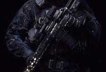 idée shooting photo militaire