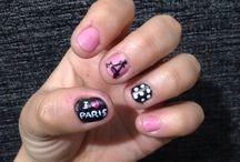 Sidyela / Nails