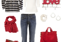 My Style / Simple, trendy, casual, dressy, classic...