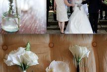 White Wedding Style